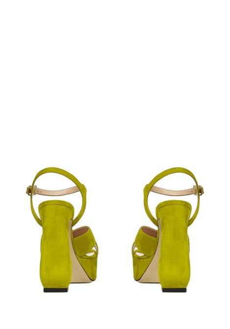 Sergio Rossi SI ROSSI Sandals  SI Rossi | 813329827 | A93780MCAM333516