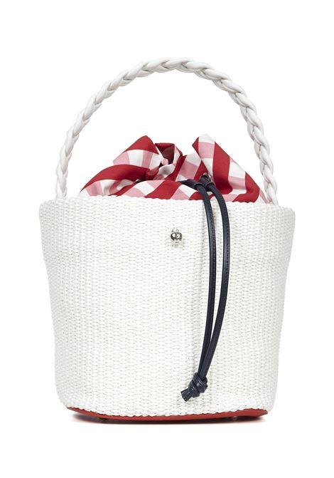Simonetta Handbag Simonetta | 77132927 | 1O0140OX740100RO