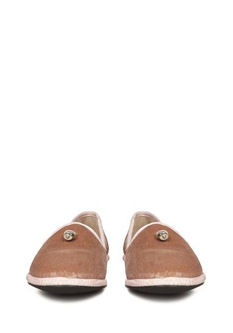 Simonetta x Chantecler Ballet shoes Simonetta | 213 | 1O0216OX810501
