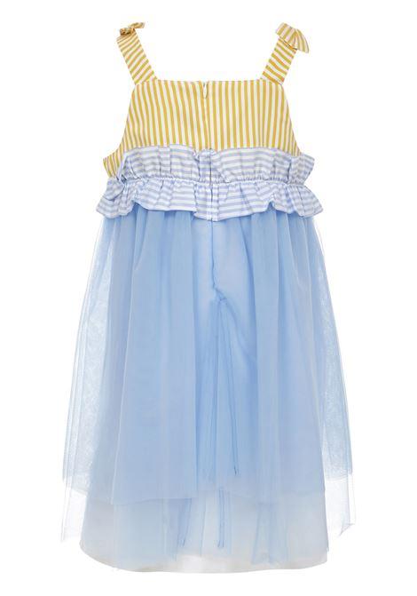 Simonetta Dress Simonetta | 11 | 1O1172OB720600