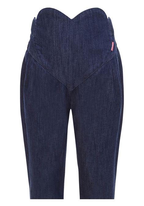 Simonetta Trousers Simonetta | 1672492985 | 1O6041OC270612