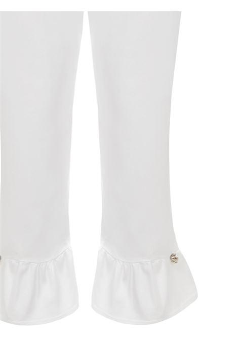 Simonetta Trousers Simonetta | 1672492985 | 1O6151OA621100