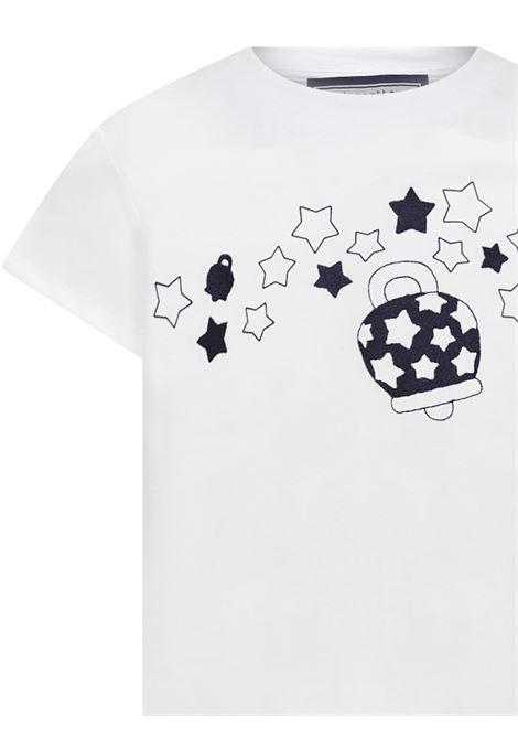 Simonetta X Chantecler T-shirt Simonetta | 8 | 1O8121OX130100
