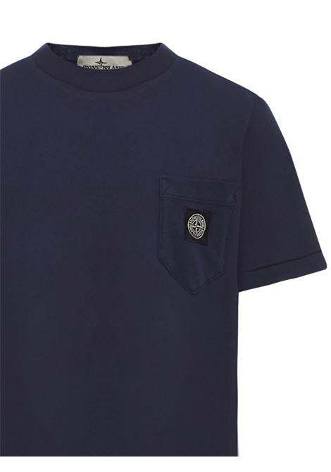 T-shirt Stone Island Junior Stone Island Junior | 8 | MO741620347V0028