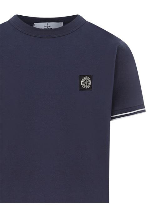 Stone Island Junior T-shirt Stone Island Junior | 8 | MO741620748V0028