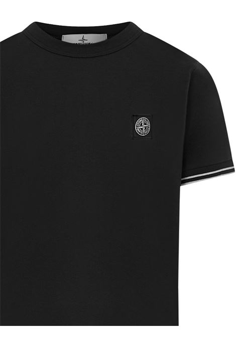 T-shirt Stone Island Junior Stone Island Junior | 8 | MO741620748V0029