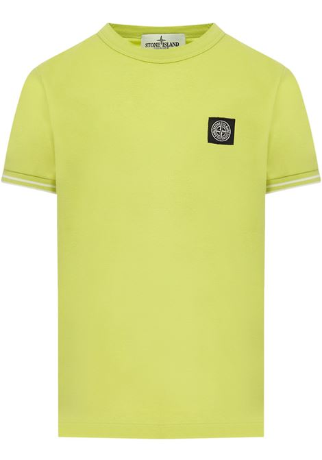 T-shirt Stone Island Junior Stone Island Junior | 8 | MO741620748V0031