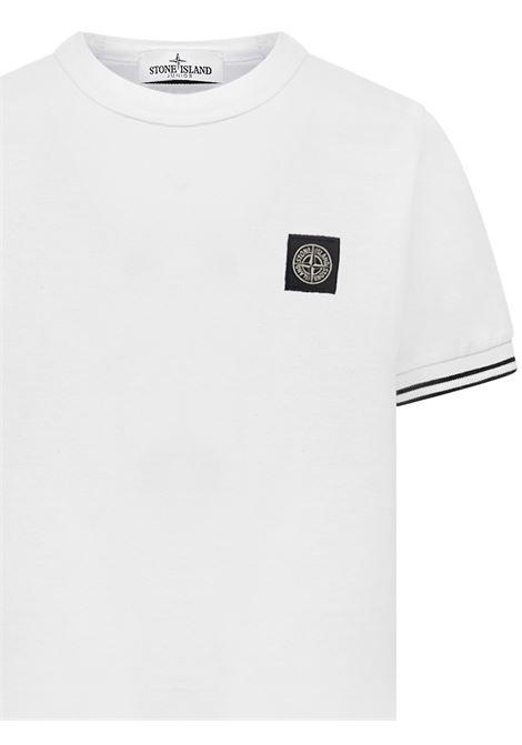 T-shirt Stone Island Junior Stone Island Junior | 8 | MO741620748V1001