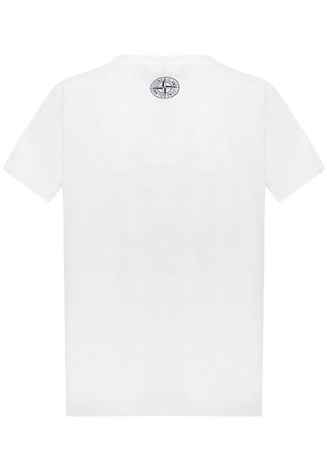 T-shirt Stone Island Junior Stone Island Junior | 8 | MO741621053V0001