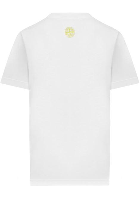 T-shirt Stone Island Junior Stone Island Junior | 8 | MO741621056V0001