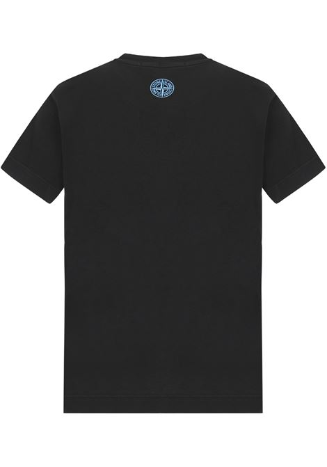 T-shirt Stone Island Junior Stone Island Junior | 8 | MO741621056V0029