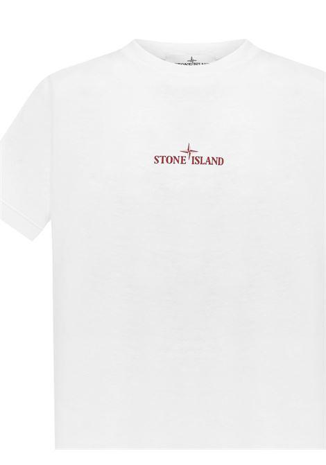 T-shirt Stone Island Junior Stone Island Junior | 8 | MO741621058V0001