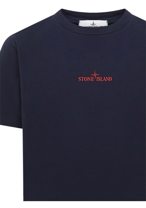 T-shirt Stone Island Junior Stone Island Junior | 8 | MO741621058V0028