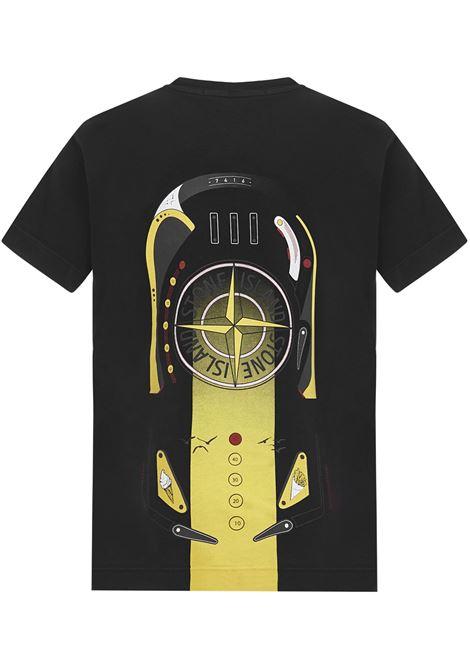 T-shirt Stone Island Junior Stone Island Junior | 8 | MO741621058V0029