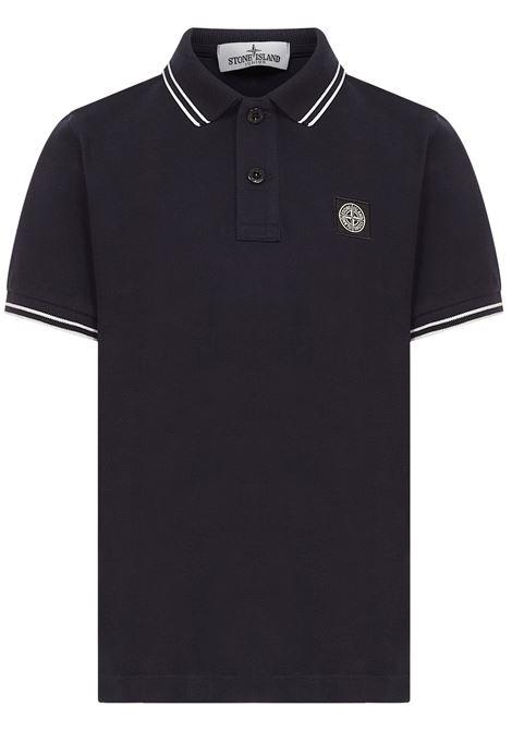 Stone Island Junior Shirt Stone Island Junior | 2 | MO741621348V0020