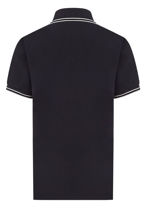 Stone Island Junior Shirt Stone Island Junior   2   MO741621348V0020