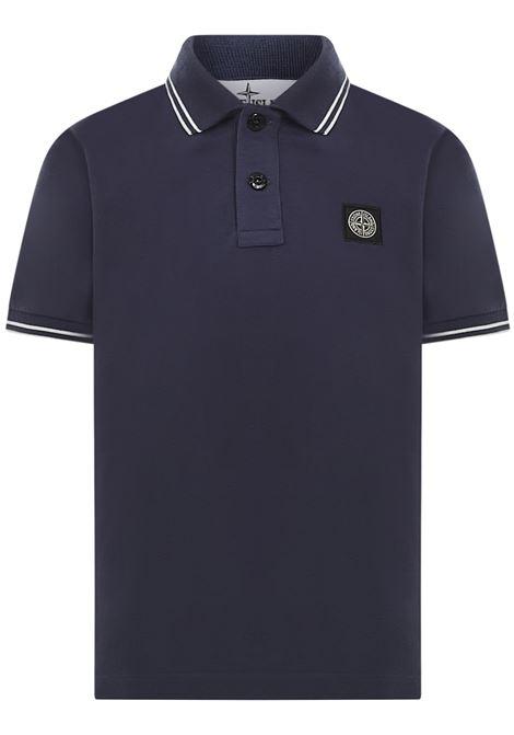Stone Island Junior Polo shirt Stone Island Junior   2   MO741621348V0028