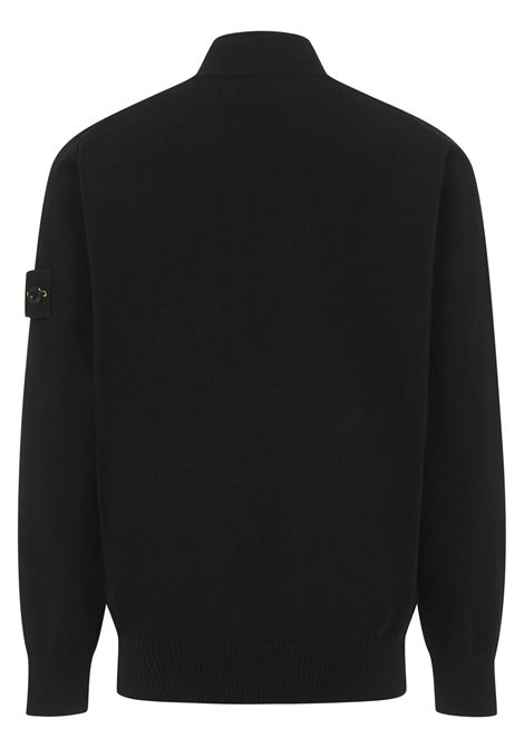 Stone Island Junior Sweatshirt Stone Island Junior | -108764232 | MO7416506A4V0029