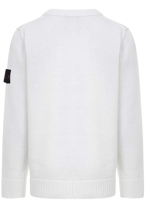 Stone Island Junior Sweater Stone Island Junior | 7 | MO7416512A5V0001