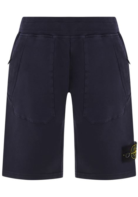 Stone Island Junior Shorts Stone Island Junior   30   MO741661442V0028