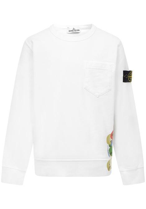 Stone Island Junior Sweatshirt Stone Island Junior | -108764232 | MO741662040V0001