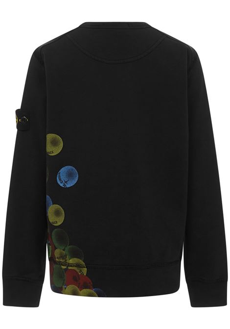 Stone Island Junior Sweatshirt Stone Island Junior | -108764232 | MO741662040V0029