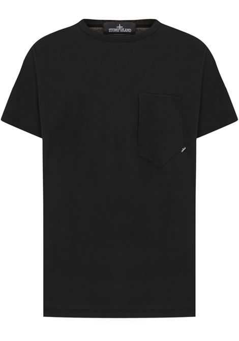 Stone Island Shadow T-shirt Stone Island Shadow | 8 | MO741920610V0029