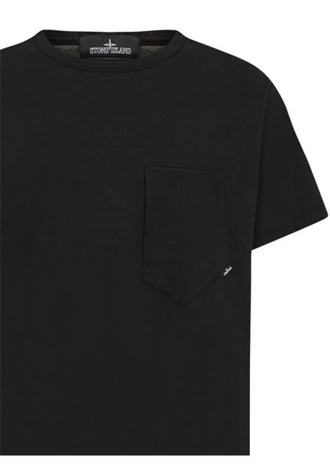 T-shirt Stone Island Shadow Stone Island Shadow | 8 | MO741920610V0029