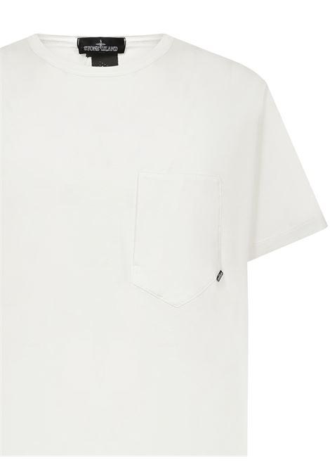 Stone Island Shadow T-shirt Stone Island Shadow | 8 | MO741920610V0099