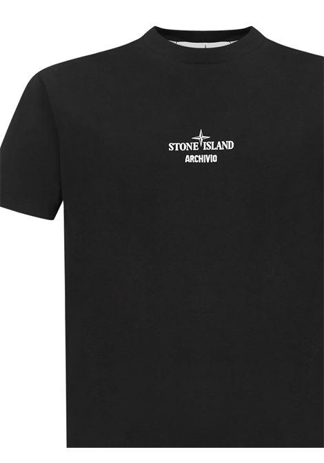 T-shirt Archivio Stone Island Stone Island | 8 | MO74152NS91V0029
