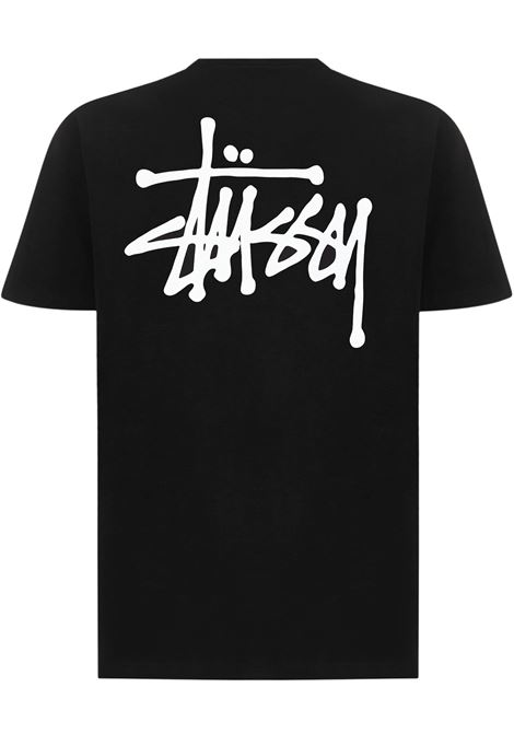 Stussy T-shirt Stussy | 8 | 1904649BLAC