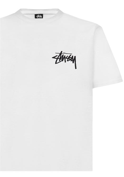 Stussy T-shirt Stussy | 8 | 1904649WHIT