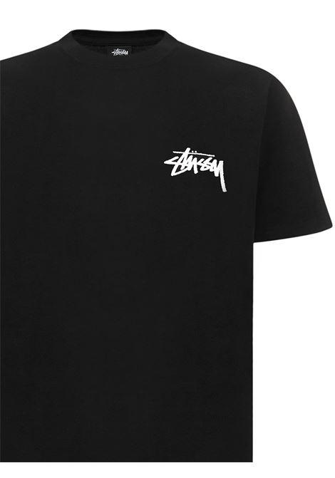 Stussy T-shirt Stussy | 8 | 1904653BLAC