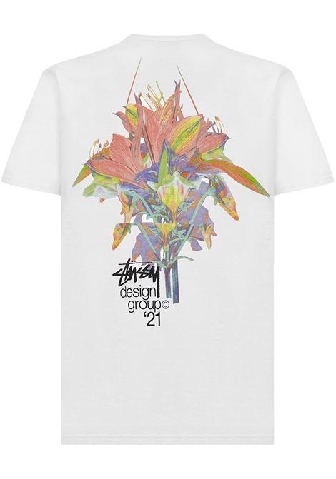 Stussy T-shirt Stussy | 8 | 1904653WHIT