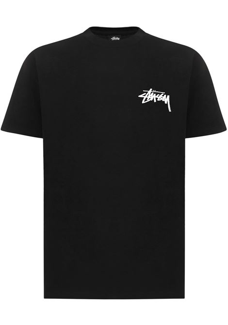 Stussy T-shirt Stussy | 8 | 1904662BLAC