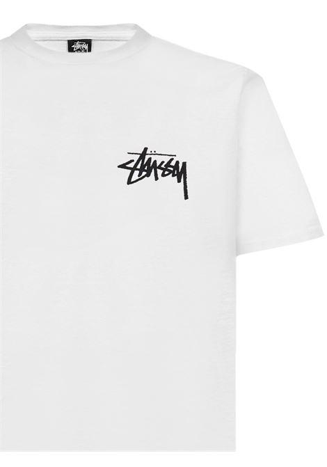 Stussy T-shirt Stussy | 8 | 1904662WHIT