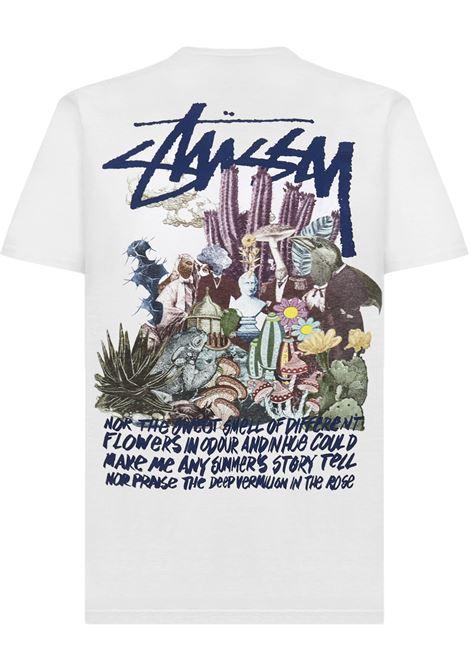 Stussy T-shirt Stussy | 8 | 1904663WHIT