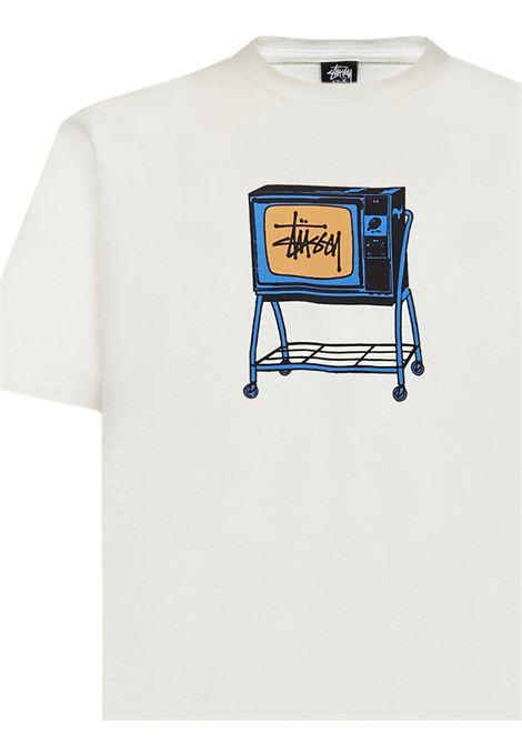 Stussy T-shirt Stussy | 8 | 1904672NATL