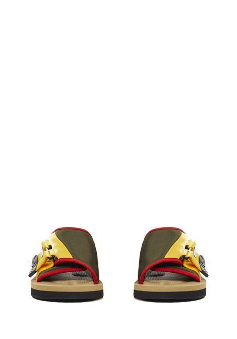 Sandali KAW-CAB Suicoke Suicoke | 813329827 | OG081CAB131