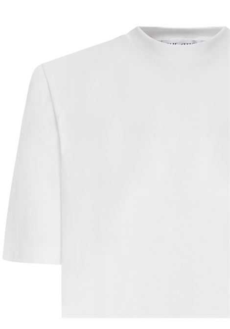 T-shirt The Attico The Attico | 8 | 202WCT04J001001