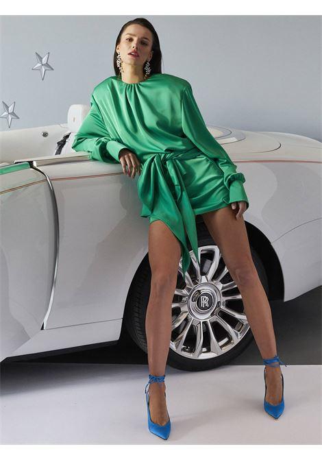 The Attico Mini Mini Dress The Attico | 11 | 211WCA52E020028