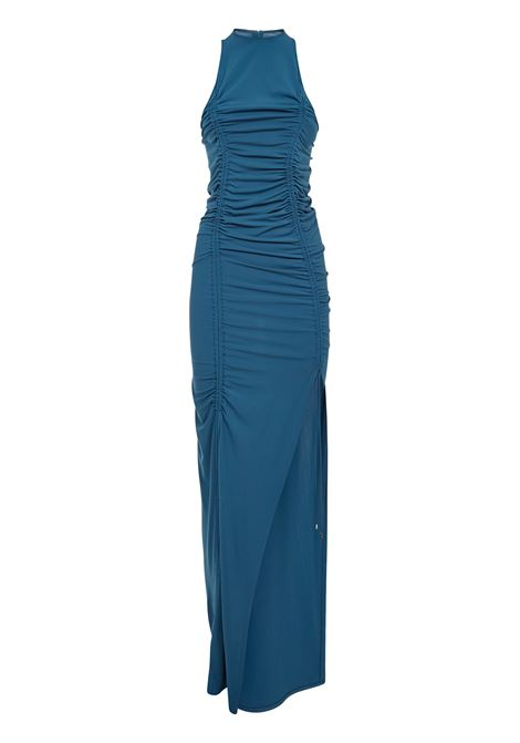 The Attico Long Dress