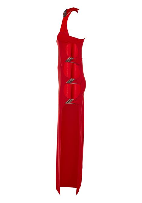 The Attico Penelope Long Dress The Attico | 11 | 211WCM10J012010