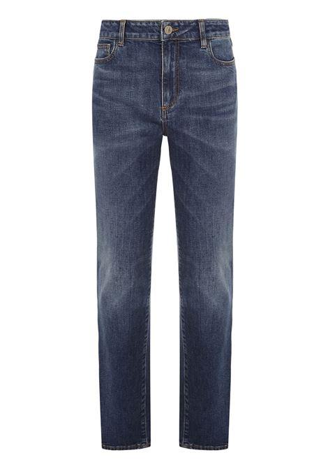 Jeans The Attico The Attico | 24 | 211WCP32D015176