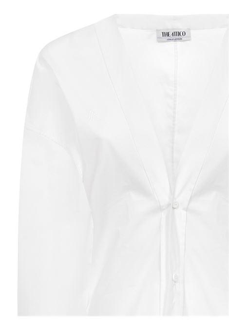 Camicia The Attico The Attico | -1043906350 | 211WCT35C017001
