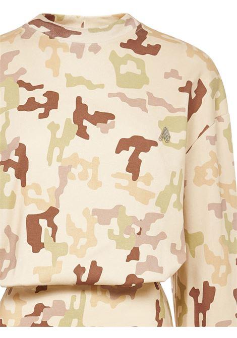 The Attico Palmer Mini Dress The Attico | 11 | 212WCA64P047193
