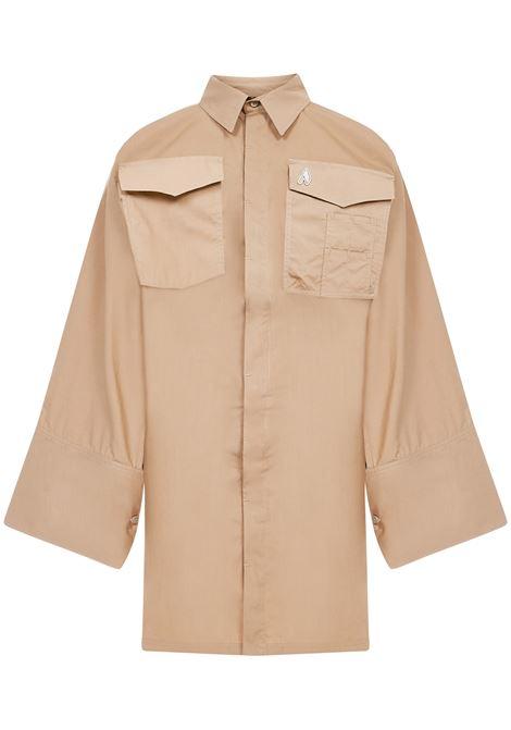 The Attico Dakota Dress The Attico   11   212WCA66C017196