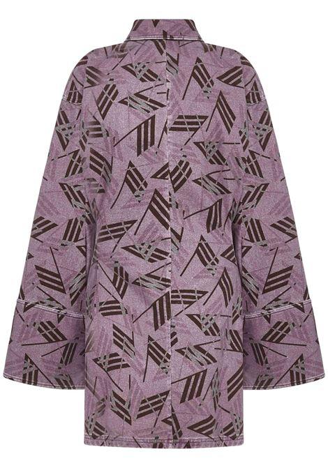 The Attico Dakota Mini Dress The Attico | 11 | 212WCA66P052192