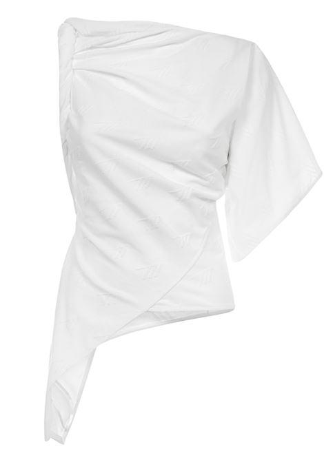 The Attico T-shirt The Attico | 8 | 212WCT42C027001