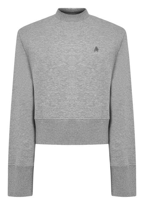 The Attico Kenna Sweatshirt The Attico | -108764232 | 212WCT47C025183